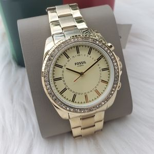 ❤🎀Fossil Hybrid Original brand new with tag